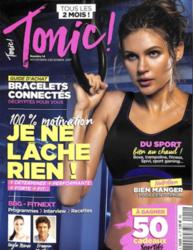 Tonic-EFT