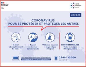 EFT et Coronavirus